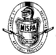 Articoli Protettivi Mispa